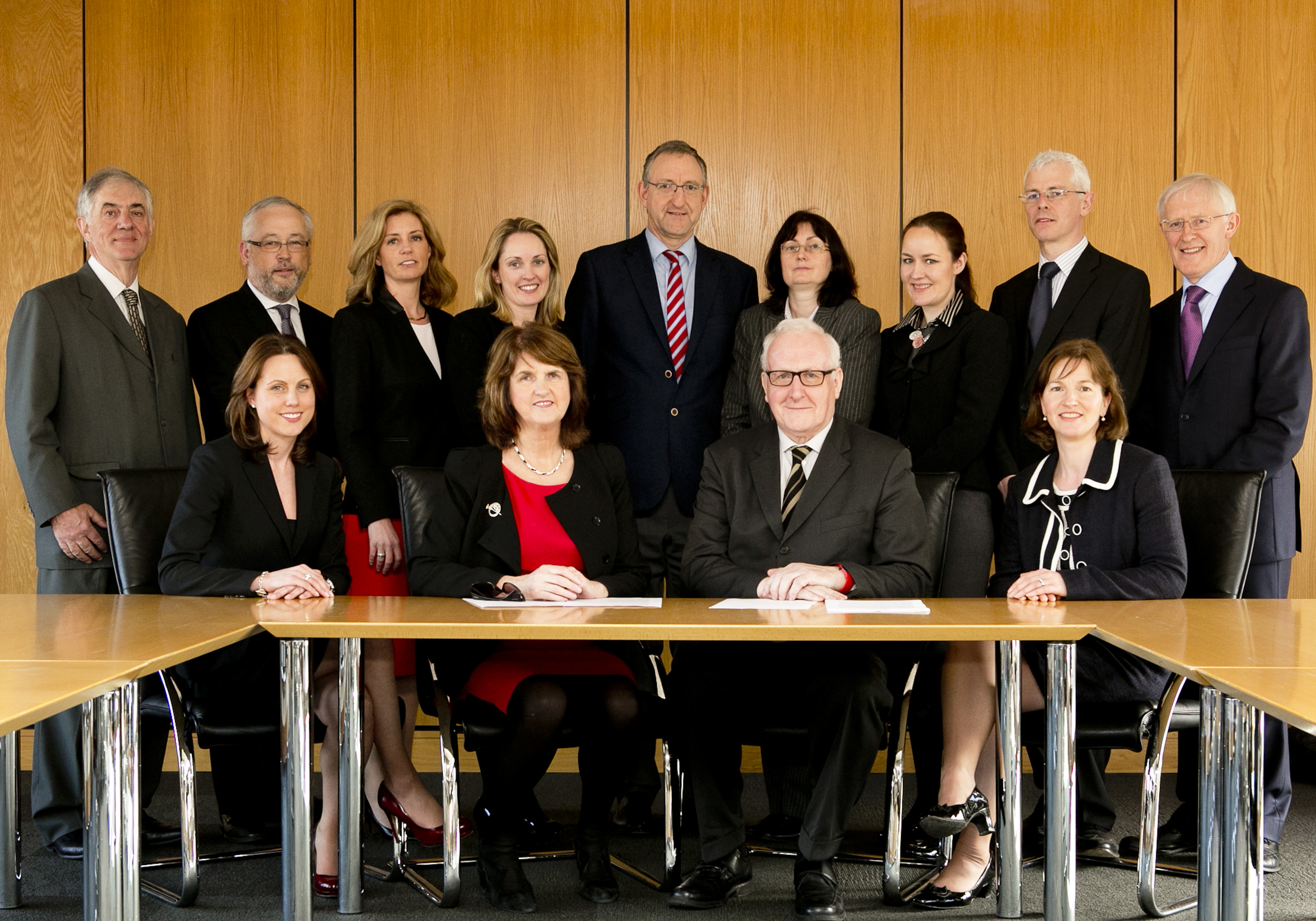 Pensions Council photo
